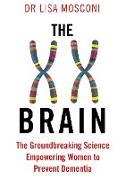 Cover-Bild zu The XX Brain (eBook) von Mosconi, Lisa