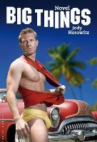 Cover-Bild zu Horowitz, Jody: Big Things