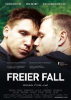 Cover-Bild zu Lacant, Stephan (Prod.): FREIER FALL