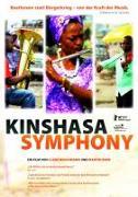 Cover-Bild zu Wischmann, Claus (Prod.): Kinshasa Symphony