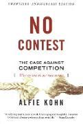 Cover-Bild zu No Contest (eBook) von Kohn, Alfie