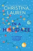 Cover-Bild zu In A Holidaze (eBook) von Lauren, Christina