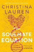 Cover-Bild zu Soulmate Equation (eBook) von Lauren, Christina
