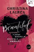 Cover-Bild zu Beautiful-Bastard Serie (eBook) von Lauren, Christina