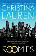 Cover-Bild zu Roomies (eBook) von Lauren, Christina