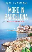 Cover-Bild zu Mord in Barcelona von Esteban, Isabella