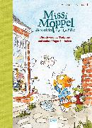 Cover-Bild zu Missi Moppel - Detektivin für alle Fälle (2). Die schwebende Teekanne und andere Ungereimtheiten (eBook) von Schmachtl, Andreas H.