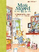 Cover-Bild zu Missi Moppel - Detektivin für alle Fälle (1). Das Geheimnis im Turmzimmer und andere Rätselhaftigkeiten (eBook) von Schmachtl, Andreas H.