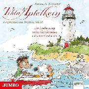 Cover-Bild zu Tilda Apfelkern. Ein Inselausflug voller Geheimnisse und weitere Geschichten (Audio Download) von Schmachtl, Andreas H.