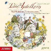 Cover-Bild zu Tilda Apfelkern. Viel Wirbel im Heckenrosenweg (Audio Download) von Schmachtl, Andreas H.