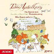 Cover-Bild zu Tilda Apfelkern. Die Freunde vom Heckenrosenweg. Mini-Rupert mal zwei (Audio Download) von Schmachtl, Andreas H.