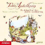 Cover-Bild zu Tilda Apfelkern. Wunderbare Geschichten aus dem Heckenrosenweg: Frühling und Sommer (Audio Download) von Schmachtl, Andreas H.