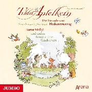 Cover-Bild zu Tilda Apfelkern. Die Freunde vom Heckenrosenweg (Audio Download) von Schmachtl, Andreas H.