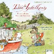 Cover-Bild zu Tilda Apfelkern. Ein zauberhaftes Hausboot-Abenteuer (Audio Download) von Schmachtl, Andreas H.