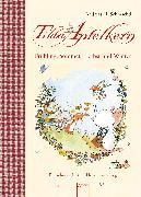 Cover-Bild zu Tilda Apfelkern. Frühling, Sommer, Herbst und Winter (eBook) von Schmachtl, Andreas H.
