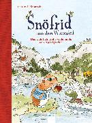 Cover-Bild zu Snöfrid aus dem Wiesental (1). Das wahrlich große Geheimnis von Appelgarden (eBook) von Schmachtl, Andreas H.