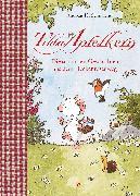 Cover-Bild zu Tilda Apfelkern. Die schönsten Geschichten aus dem Heckenrosenweg (eBook) von Schmachtl, Andreas H.