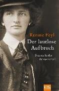 Cover-Bild zu Der lautlose Aufbruch (eBook) von Feyl, Renate