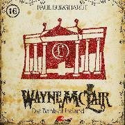 Cover-Bild zu Wayne McLair, Folge 16: Die Bank of Ireland (Audio Download) von Burghardt, Paul