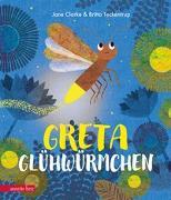 Cover-Bild zu Greta Glühwürmchen von Clarke, Jane