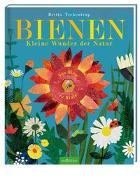 Cover-Bild zu Bienen von Teckentrup, Britta (Illustr.)