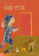 Cover-Bild zu Die Tür von Teckentrup, Britta