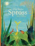 Cover-Bild zu Der kleine Spross von Teckentrup, Britta