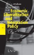 Cover-Bild zu Broadman, Harry G. (Hrsg.): Economic Liberalization and Integration Policy (eBook)