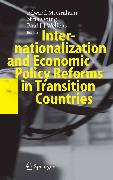 Cover-Bild zu Oding, Nina (Hrsg.): Internationalization and Economic Policy Reforms in Transition Countries (eBook)