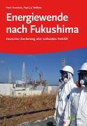 Cover-Bild zu Hennicke, Peter: Energiewende nach Fukushima