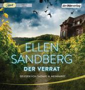 Cover-Bild zu Der Verrat von Sandberg, Ellen