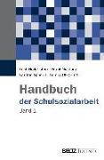 Cover-Bild zu Handbuch der Schulsozialarbeit 01 von Hollenstein, Erich (Hrsg.)