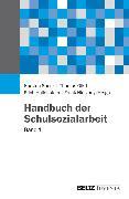 Cover-Bild zu Handbuch der Schulsozialarbeit (eBook) von Speck, Karsten (Hrsg.)