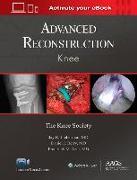 Cover-Bild zu Advanced Reconstruction Knee von Lieberman, Jay R. (Hrsg.)