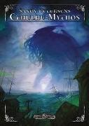 Cover-Bild zu DSA5 Mythos: Sandy Petersens Cthulhu Mythos von Petersen, Sandy