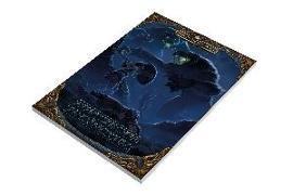 Cover-Bild zu DSA5 - Aventurisches Pandämonium - Taschenbuch von Adamietz, Zoe