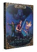 Cover-Bild zu Aventurische Meisterschaft (Hardcover) von Adamietz, Zoe