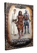 Cover-Bild zu DSA5 - Heldenwerk-Archiv 5 von Adamietz, Zoe