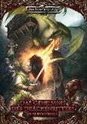 Cover-Bild zu Das Geheimnis des Drachenritters - DSA Einsteigerbox von Adamietz, Zoe