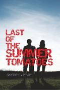 Cover-Bild zu Henry, Sherrie: Last of the Summer Tomatoes