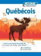Cover-Bild zu Quebecois - Guide de conversation (eBook) von Beaumont Jean-Charles