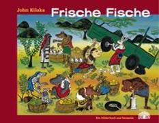 Cover-Bild zu Frische Fische von Kilaka, John