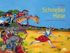 Cover-Bild zu Schneller Hase von Kilaka, John
