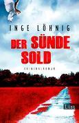 Cover-Bild zu Der Sünde Sold von Löhnig, Inge
