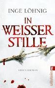 Cover-Bild zu In weisser Stille von Löhnig, Inge