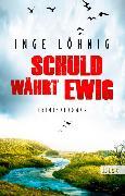 Cover-Bild zu Schuld währt ewig (eBook) von Löhnig, Inge