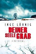 Cover-Bild zu Deiner Seele Grab (eBook) von Löhnig, Inge