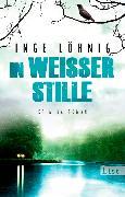 Cover-Bild zu In weißer Stille (eBook) von Löhnig, Inge