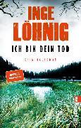 Cover-Bild zu Ich bin dein Tod (eBook) von Löhnig, Inge