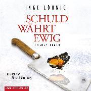 Cover-Bild zu Schuld währt ewig (Ein Kommissar-Dühnfort-Krimi 4) (Audio Download) von Löhnig, Inge